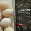 Домашние яйца 10шт с.Новолак